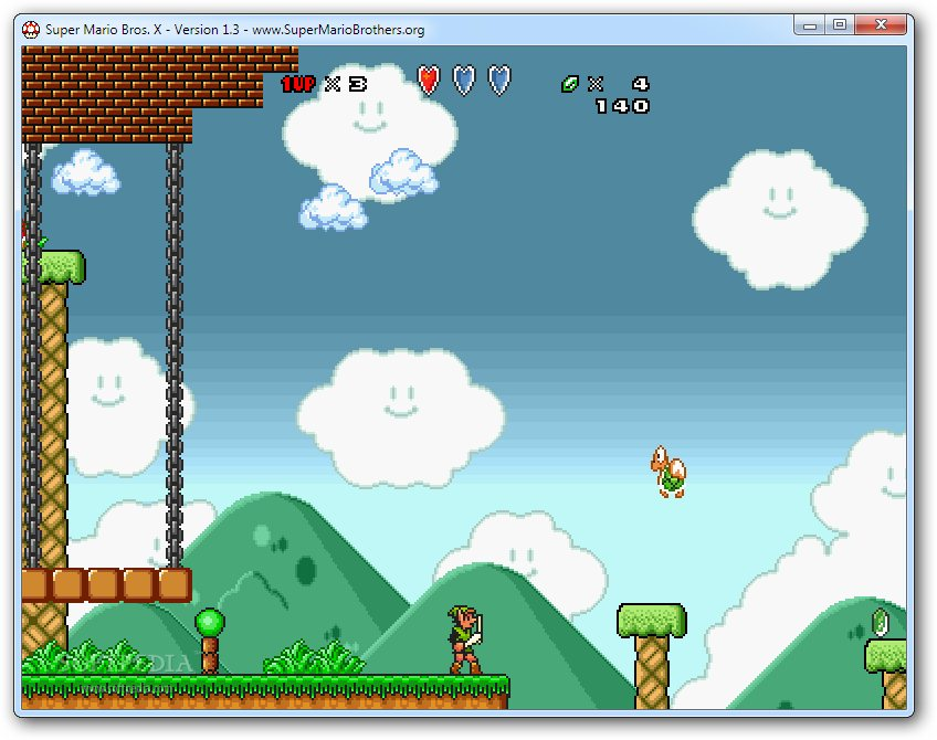 Return To Yoshi's Island screenshot 4