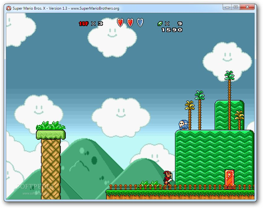 Return To Yoshi's Island screenshot 6