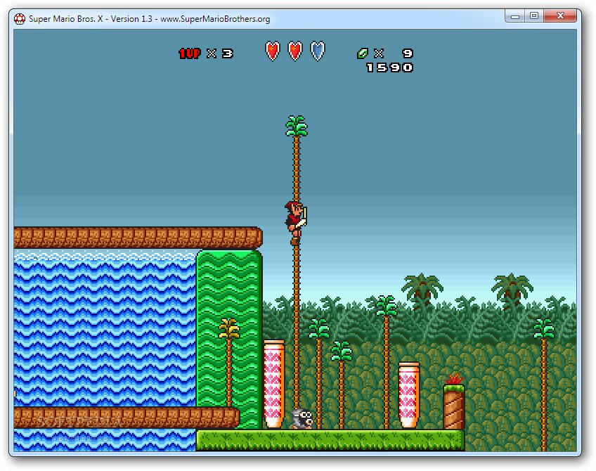 Return To Yoshi's Island screenshot 8
