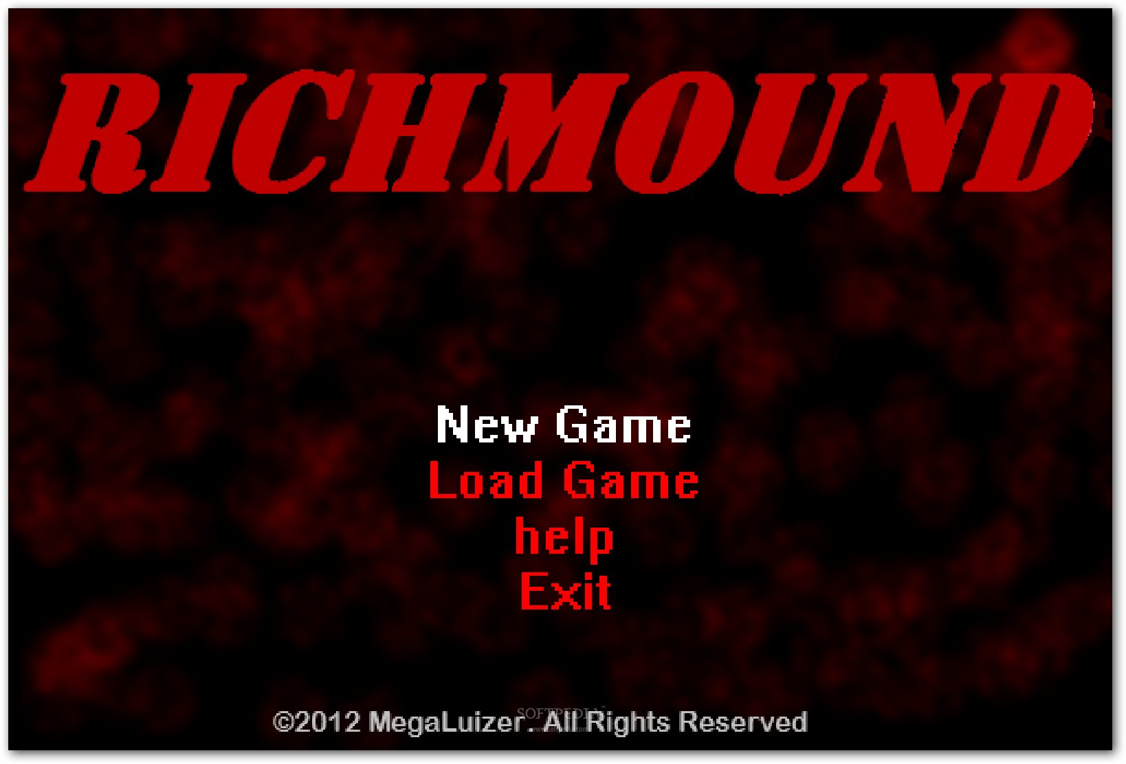 Richmound screenshot 1