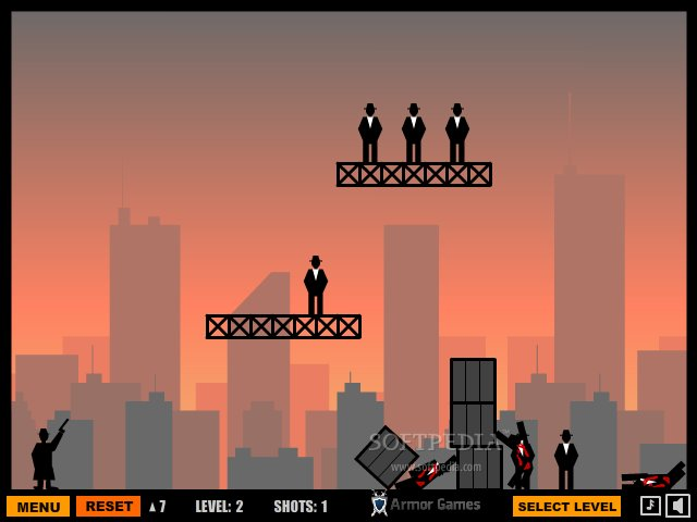 Ricochet kills 2 click for details ricochet kills play online games