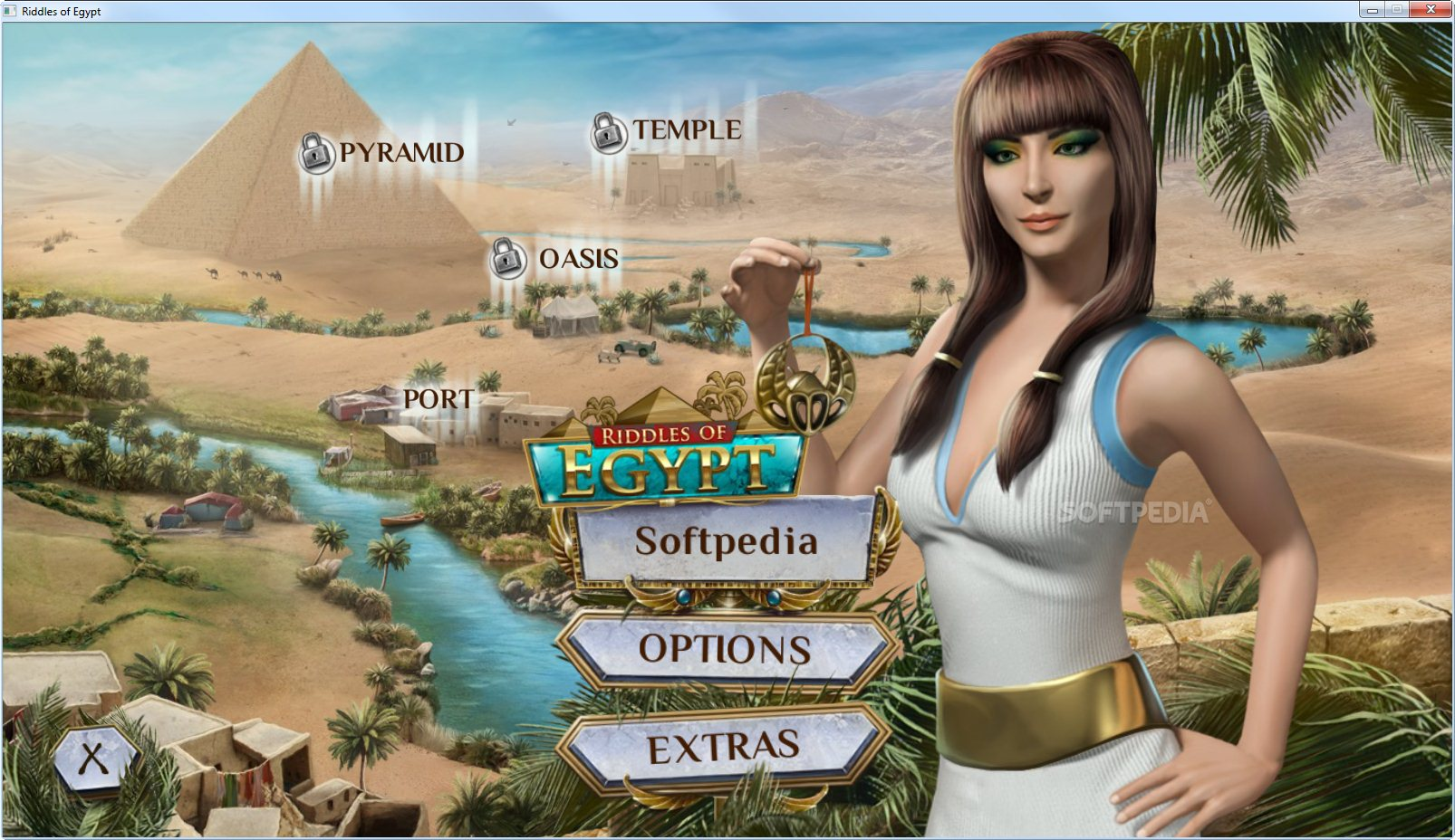 Riddles of Egypt Download