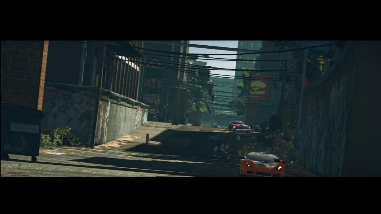 Ridge Racer Unbounded Deal With It Making Of Trailer screenshot 1