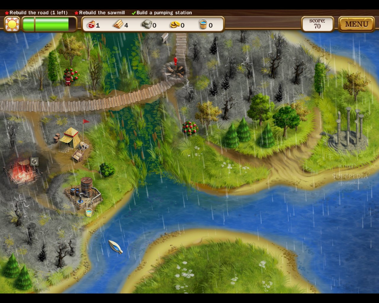 download roads of rome 3