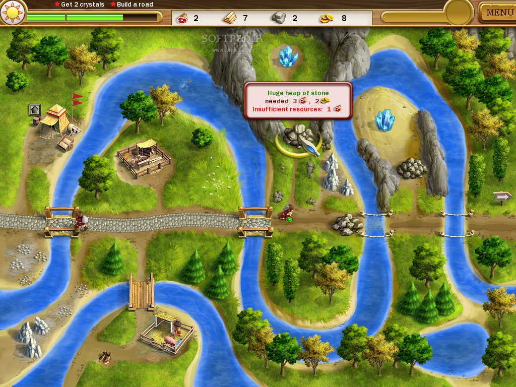 Roads of Rome screenshot 10