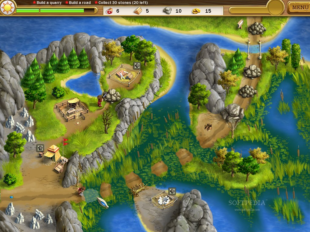 Roads of Rome screenshot 11