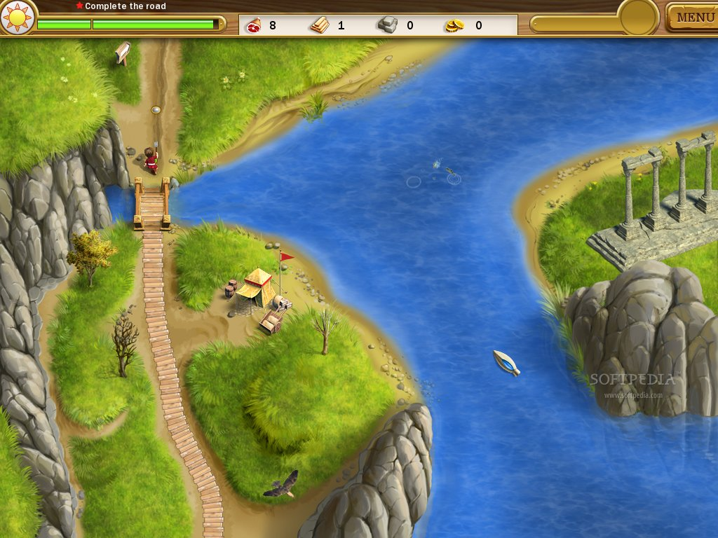 Roads of Rome screenshot 3