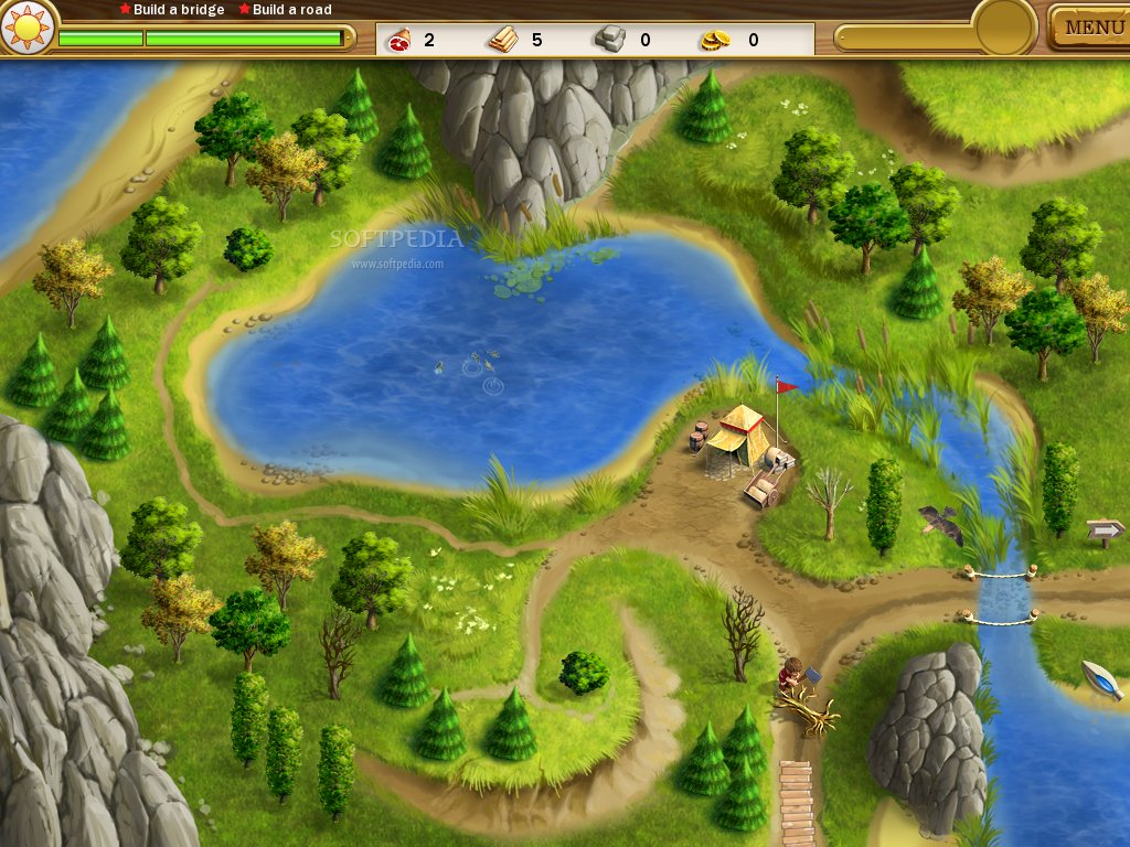 Roads of Rome screenshot 6