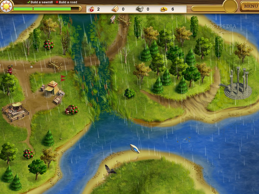 Roads of Rome screenshot 7