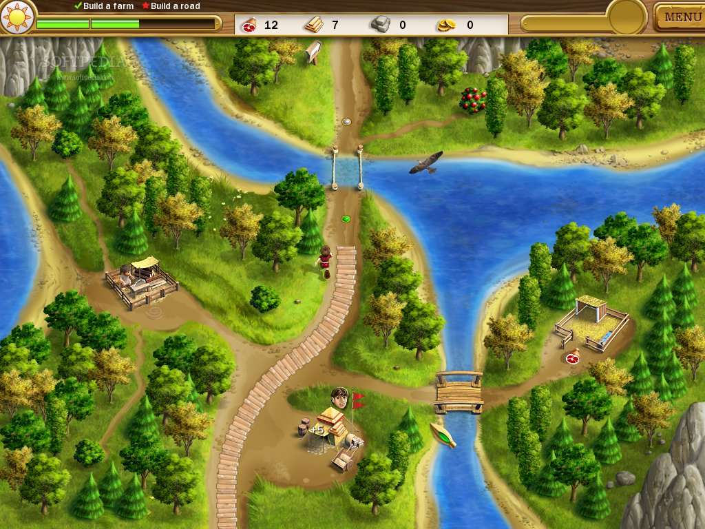 Roads of Rome screenshot 8