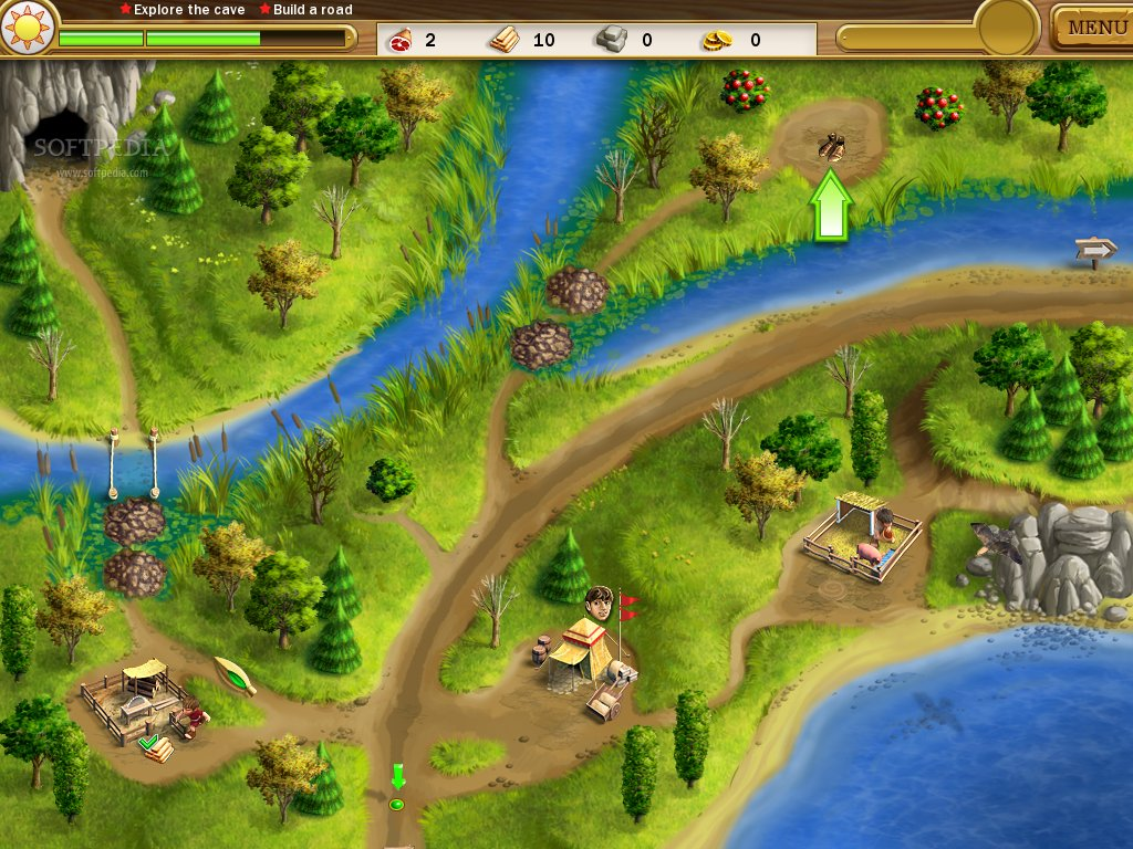 Roads of Rome screenshot 9