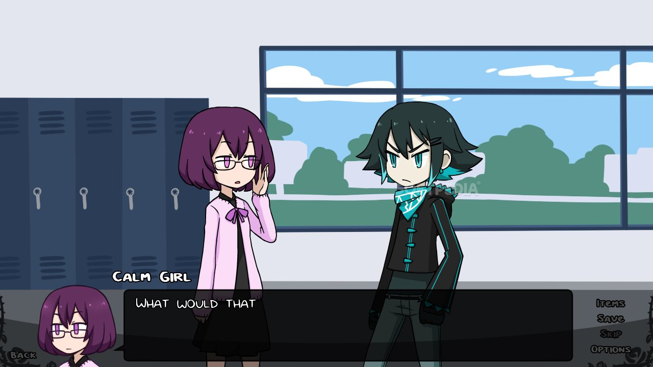 Romance Detective 2 Download