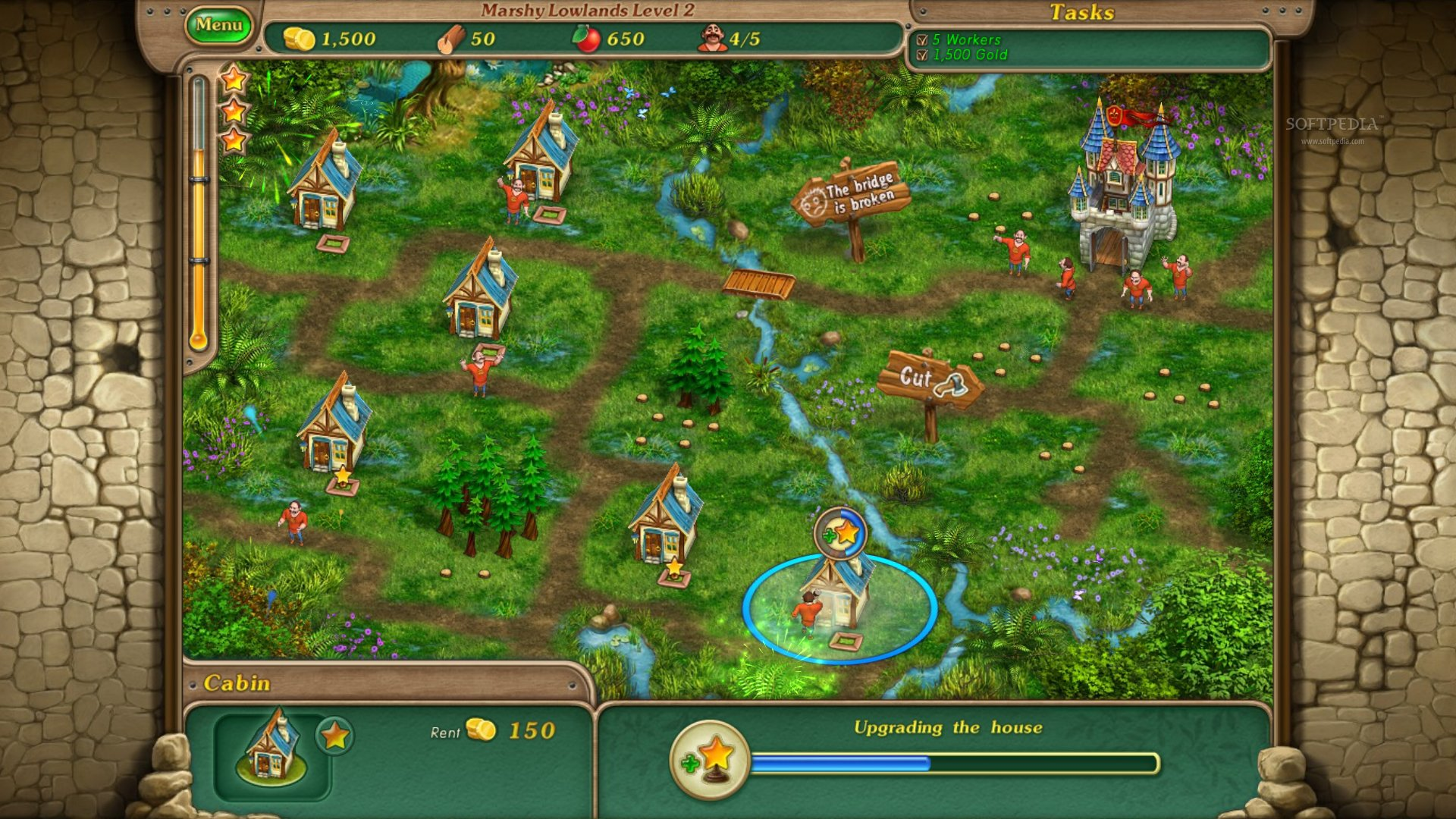 Royal Envoy Game Full Version