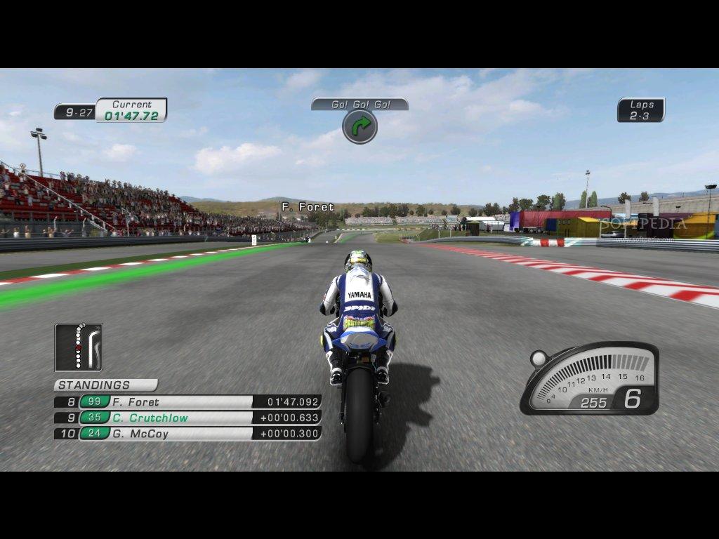 2001 Superbike World Championship