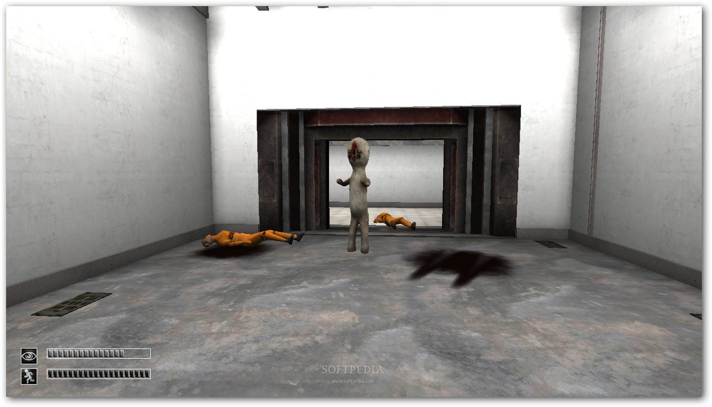 SCP - Containment Breach screenshot 3