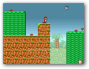 SMB Cheat 2 - Breaking Mario 2 screenshot 2