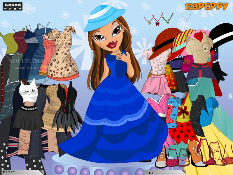 Play Bratz Dress Up Makeover Games Download Free Software - Brasilfilecloud