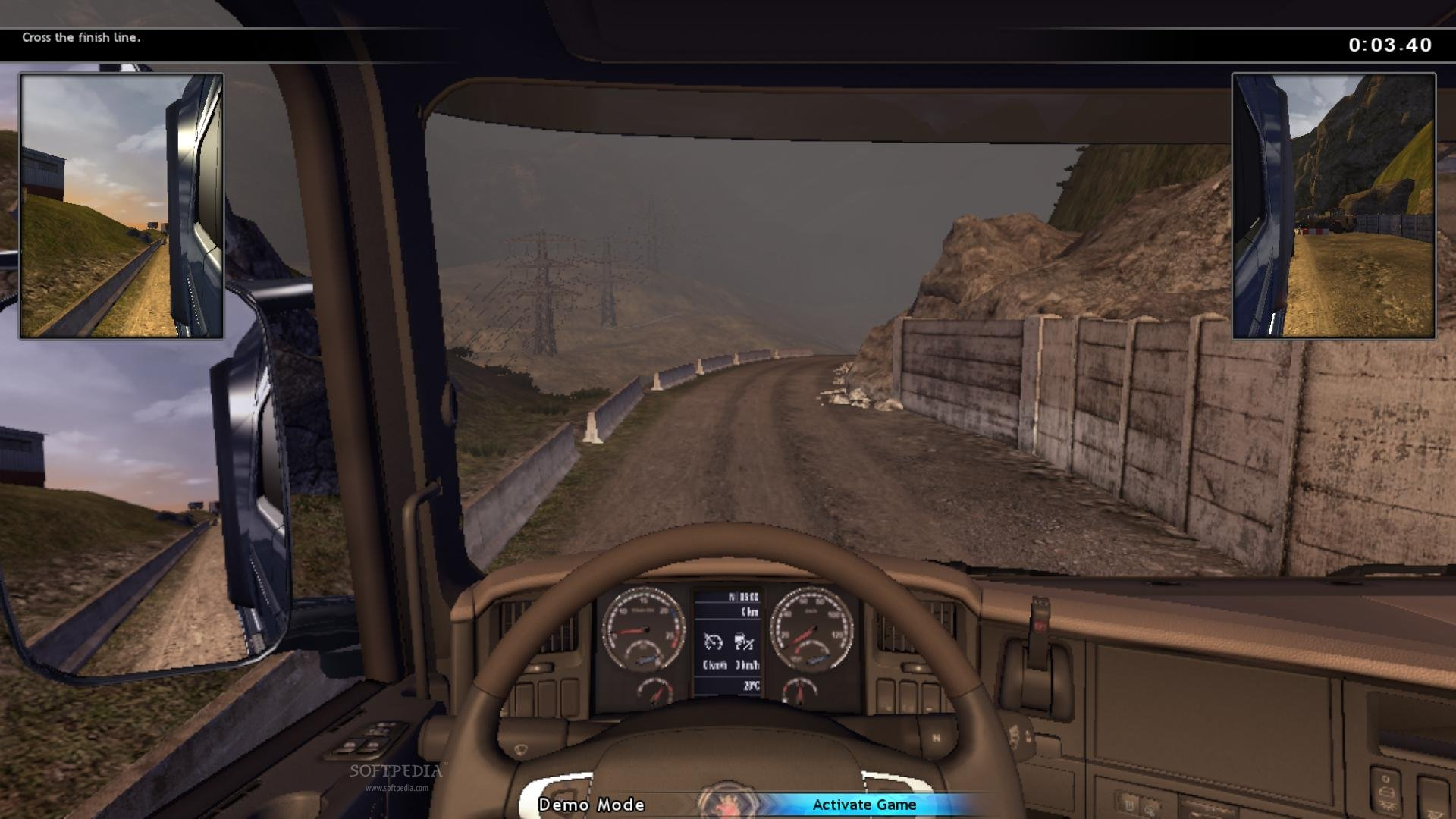 Scania Truck Driving Simulator screenshot 15