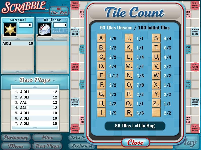 Robot scrabble for windows 10 free download and software reviews.