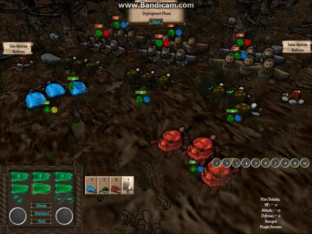 Siege of Turtle Enclave Official Trailer screenshot 3