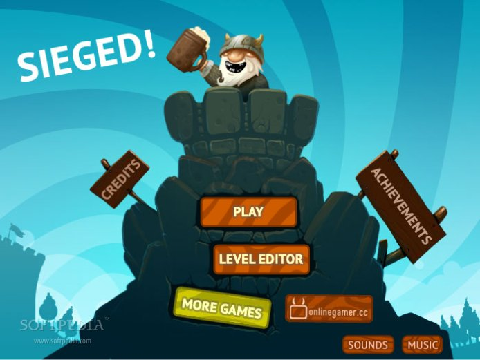 Sieged! screenshot 1