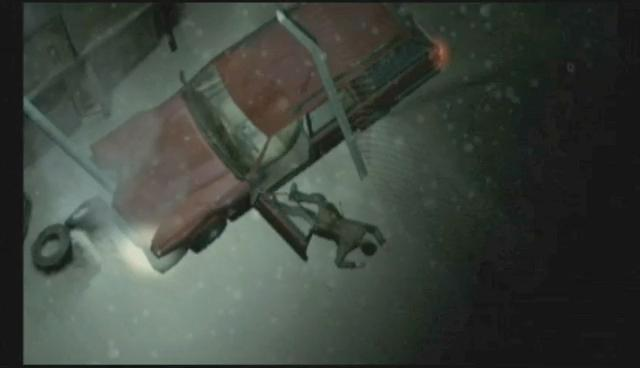 Silent Hill: Shattered Memories Montage Trailer screenshot 1