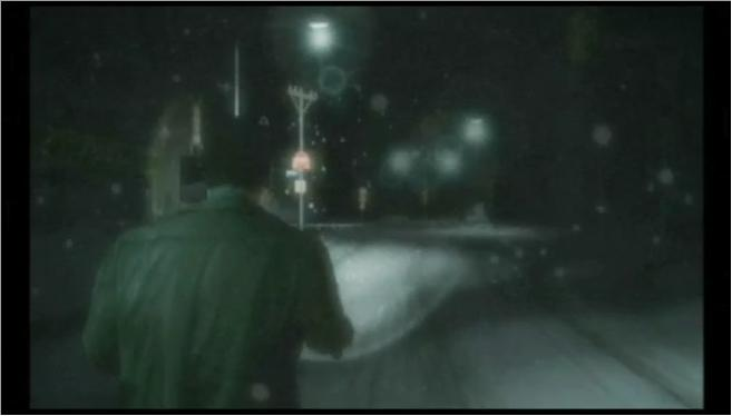 Silent Hill: Shattered Memories Montage Trailer screenshot 2