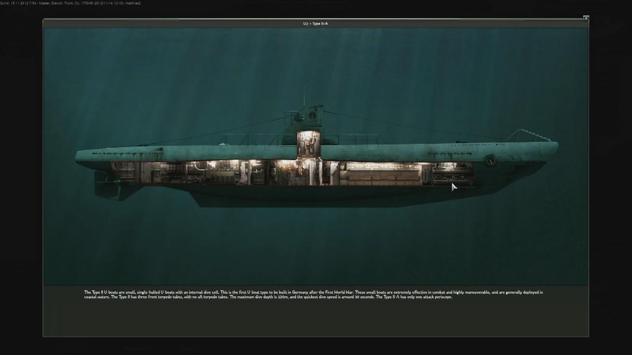 Silent Hunter Online: COMM DEV Video #2 - Fleet Management Trailer screenshot 3