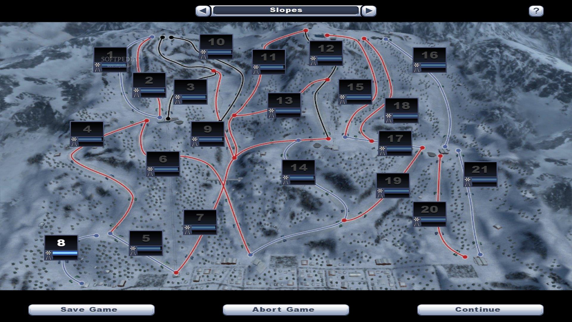 Skiregion Simulator Download Full Version