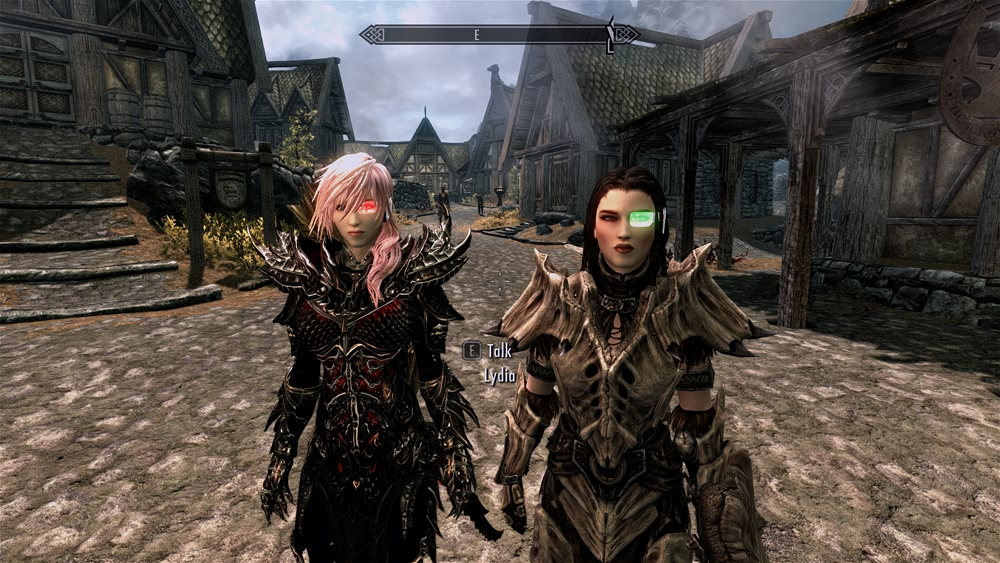 underhearth mod skyrim how to get