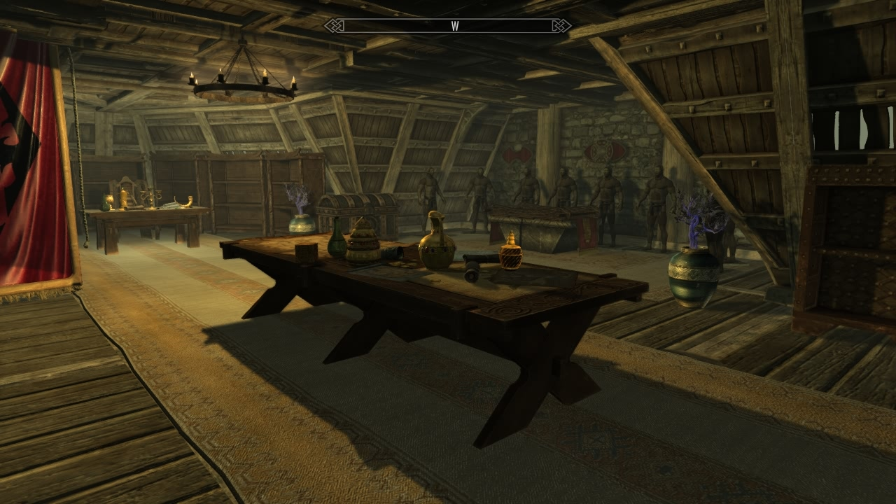Skyrim Mod - House on the Rock screenshot 2