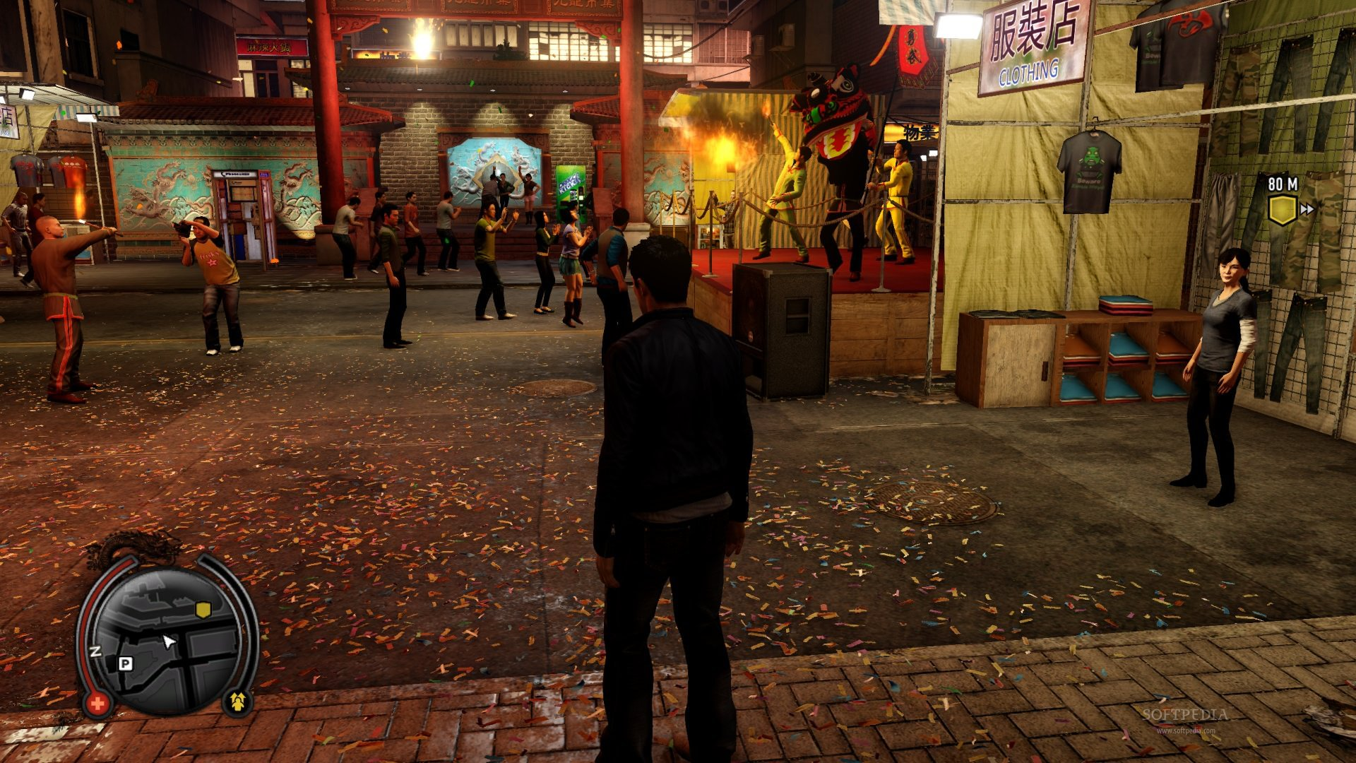 Sleeping Dogs Demo Download Definitive Edition Pc