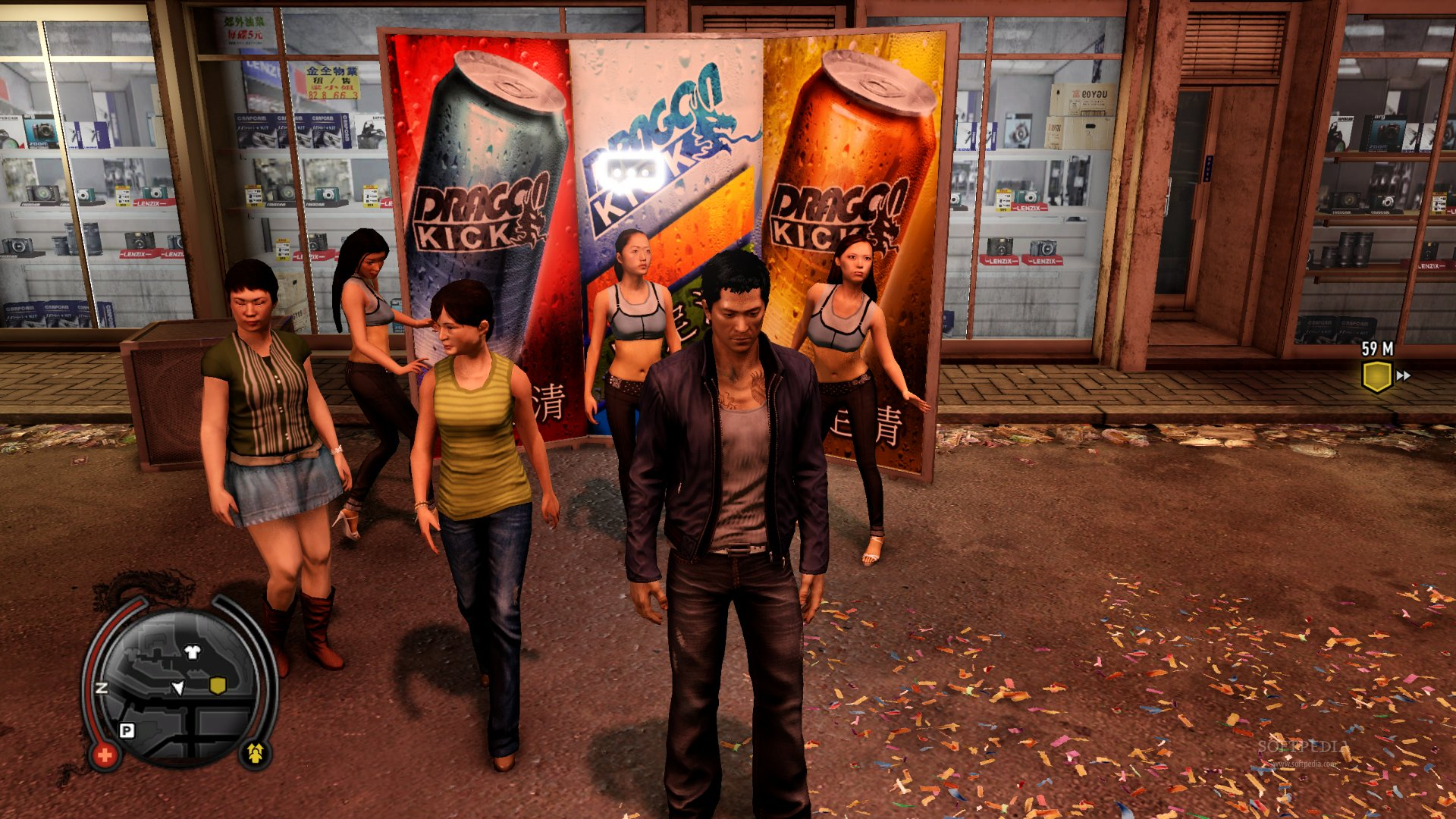 Screens Zimmer 8 angezeig: download game sleeping dogs