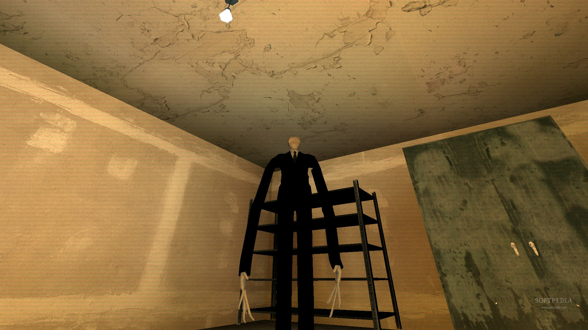 Slenderman shadow setup 1.1 download : quiconday