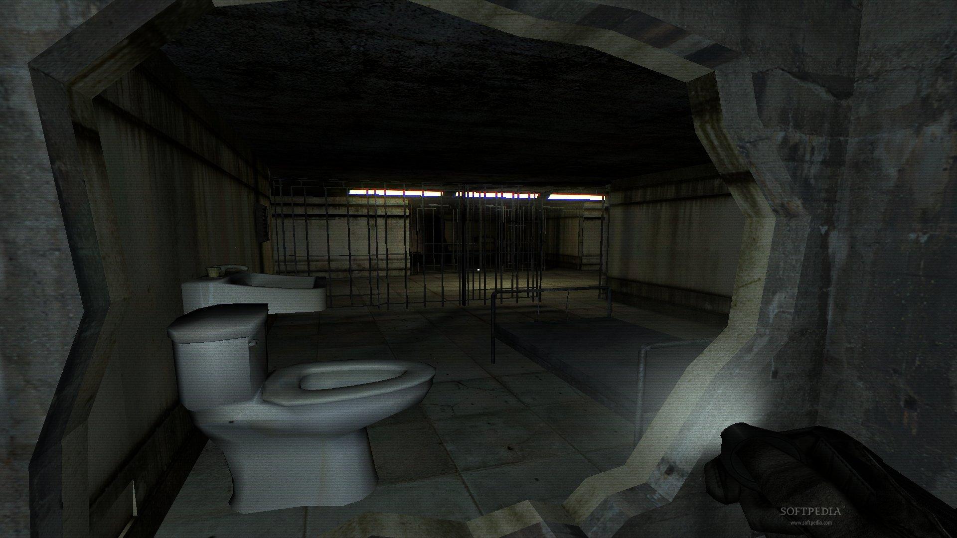 Slenderman's Shadow - Prison Download
