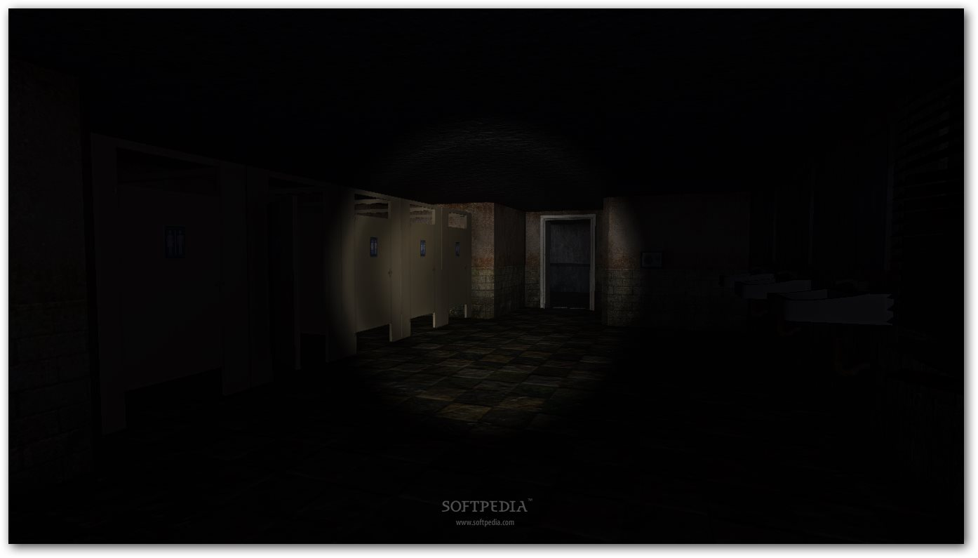 Slenderman's Shadow screenshot 6