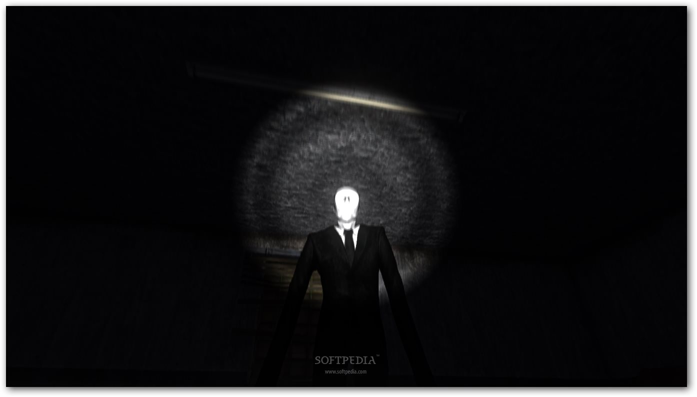 Slenderman's Shadow screenshot 9