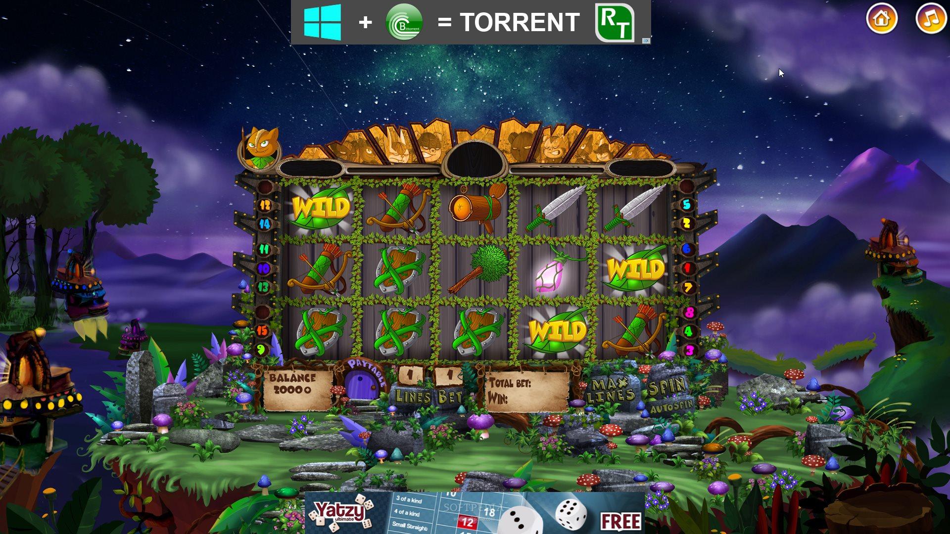 Slot Games For Windows 8