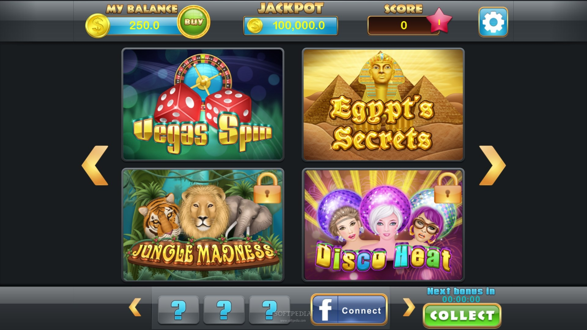 slots games windows