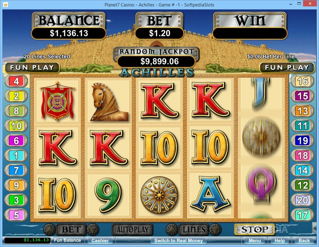 casino games download freeware