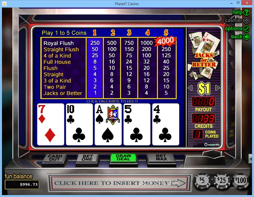 Top-Rated Slots in 2019