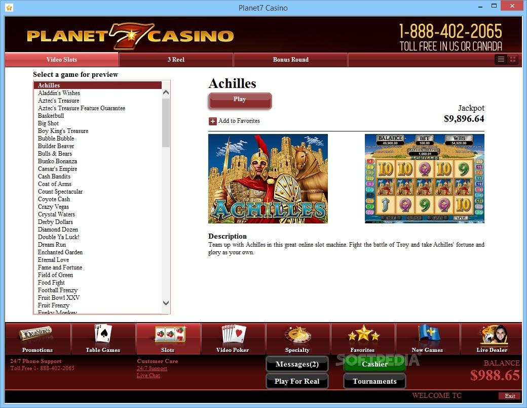 Download Slot Machine