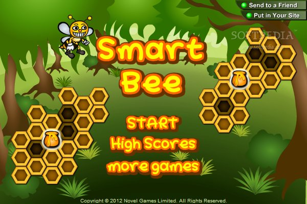 Smart Bee screenshot 1