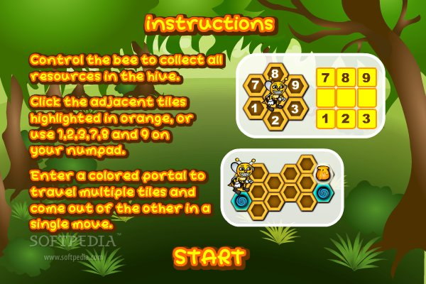 Smart Bee screenshot 2