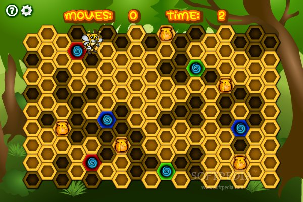 Smart Bee screenshot 4