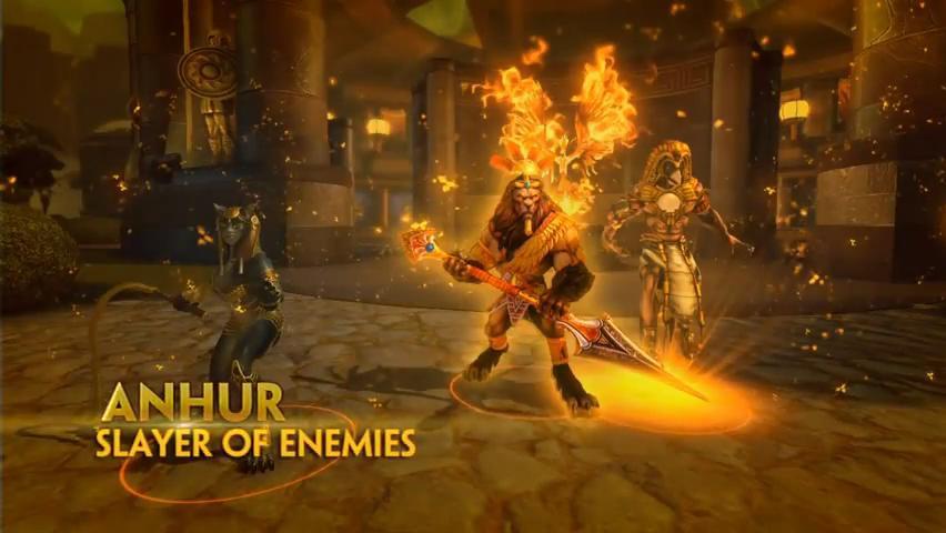 1000+ images about Anhur | Slayer of Enemies on Pinterest | God Of War, Enemies and ...