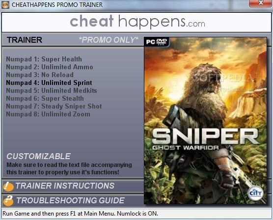 Sniper ghost warrior serial key invalid codes