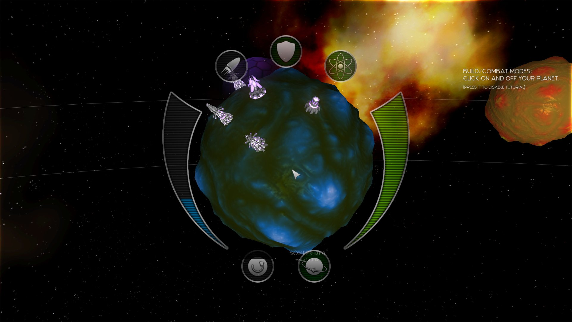 Solar Flare screenshot 4