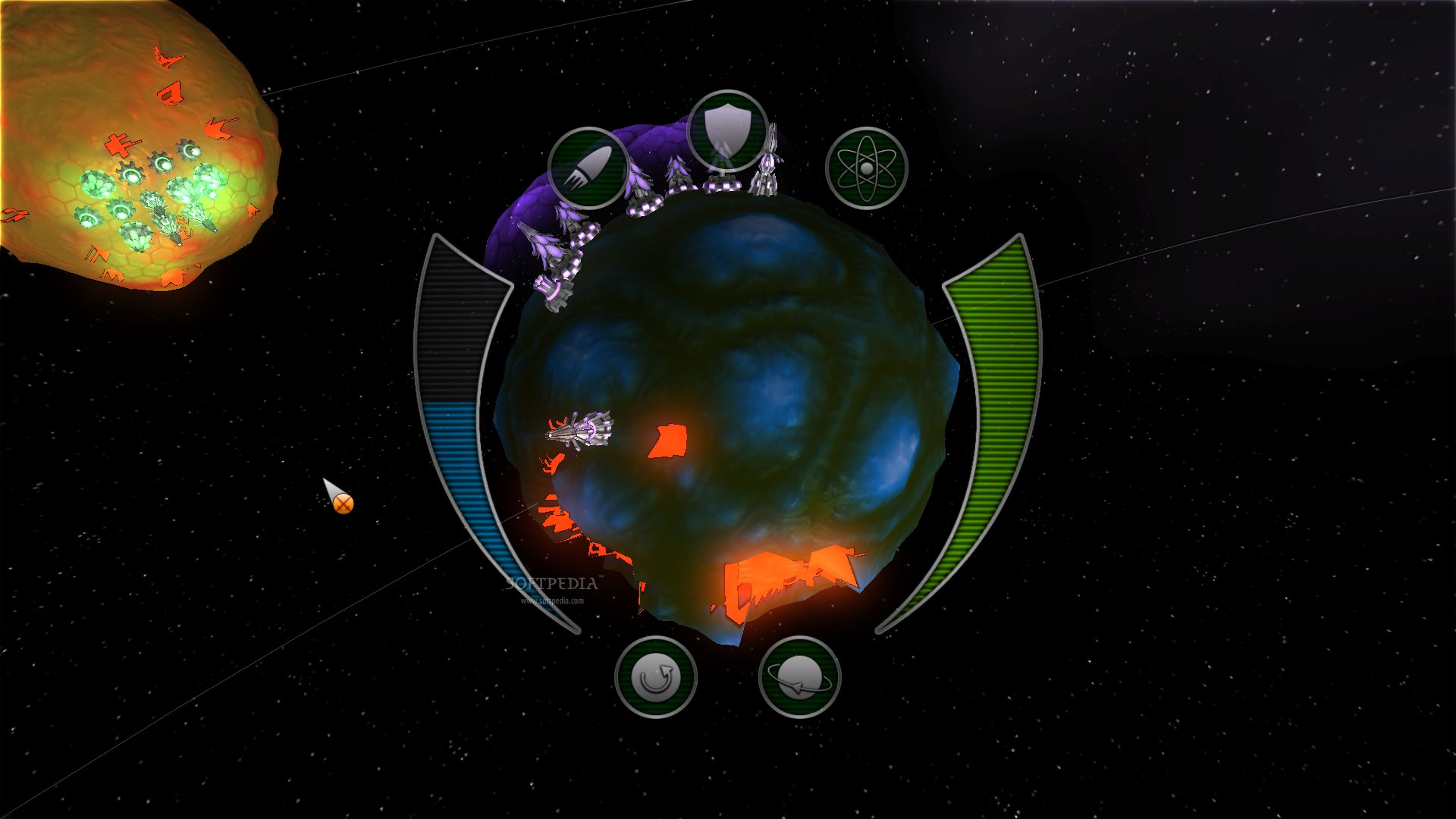 Solar Flare screenshot 6