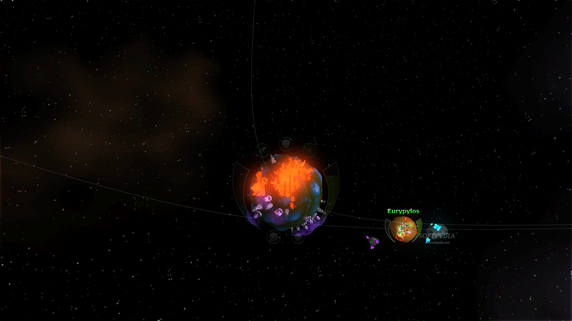 Solar Flare screenshot 7